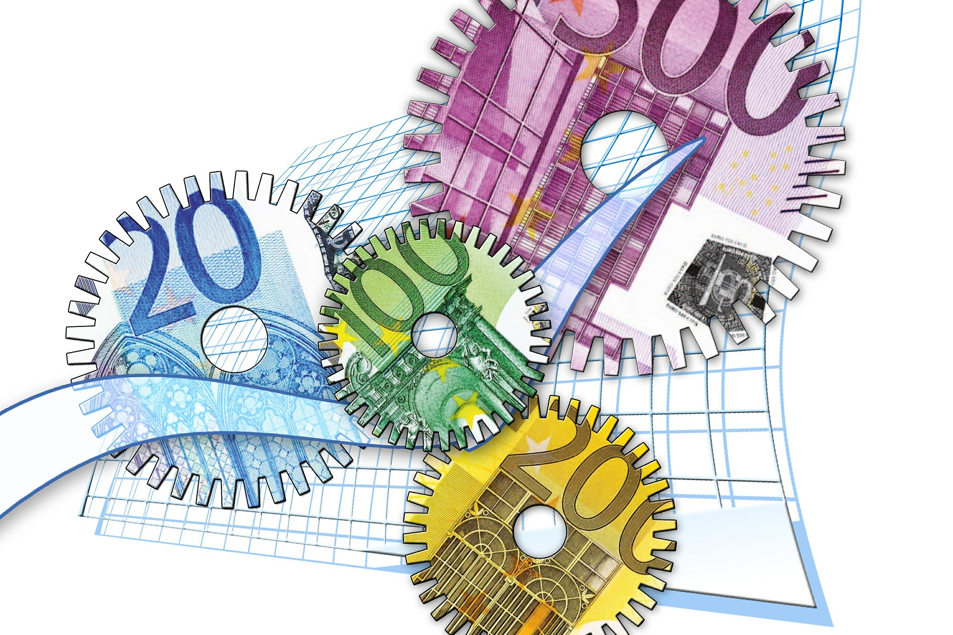 L'inflation légèrement en hausse en France en avril