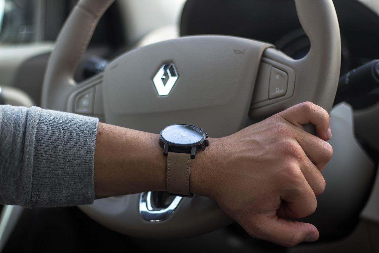 Les ventes d'automobiles neuves progressent légèrement en mai