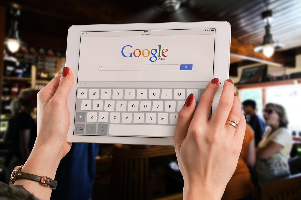 Vers une enquête du ministère américain de la Justice sur Google