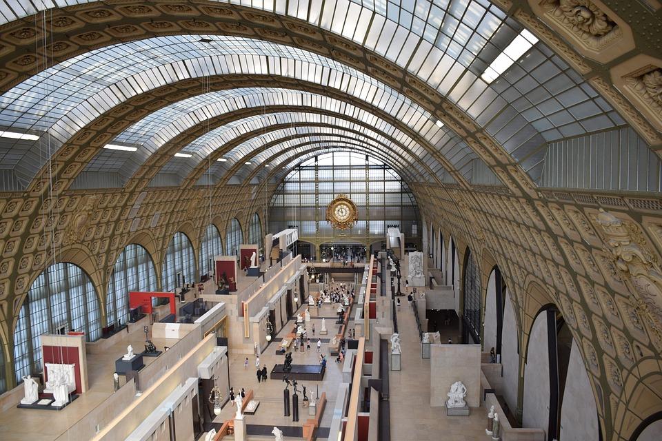 La relation client : le nouveau financement des musées français?