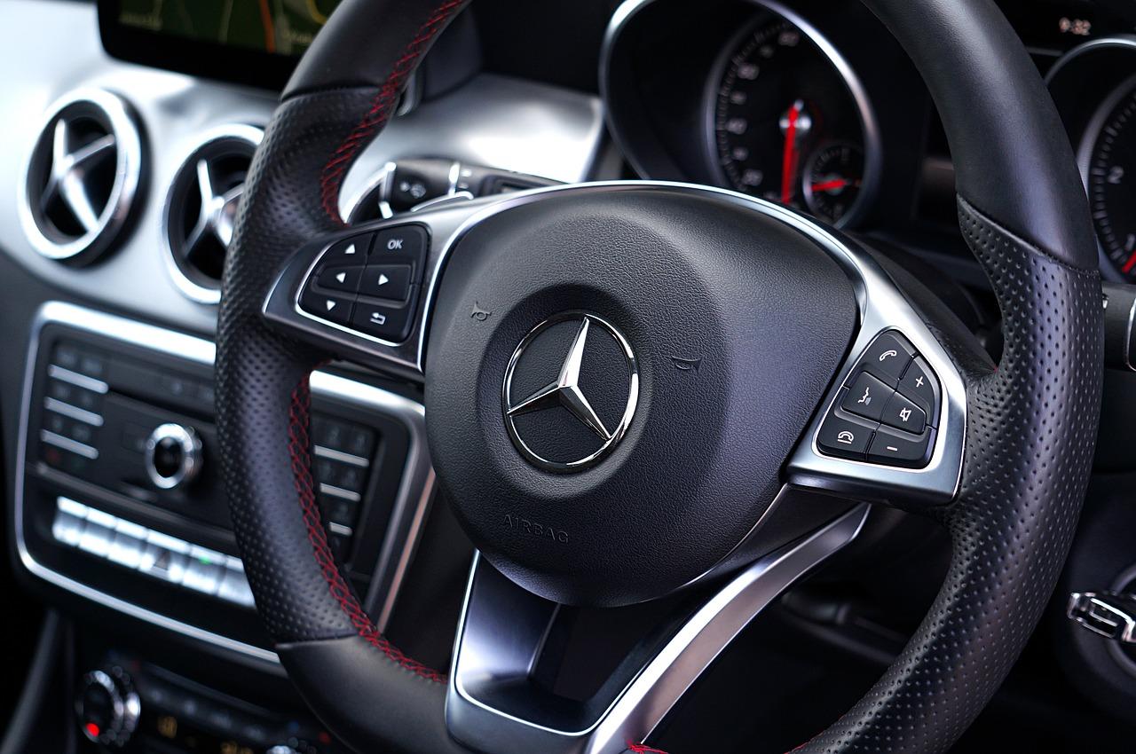 Dieselgate : Daimler va rappeler 60000 véhicules en Allemagne