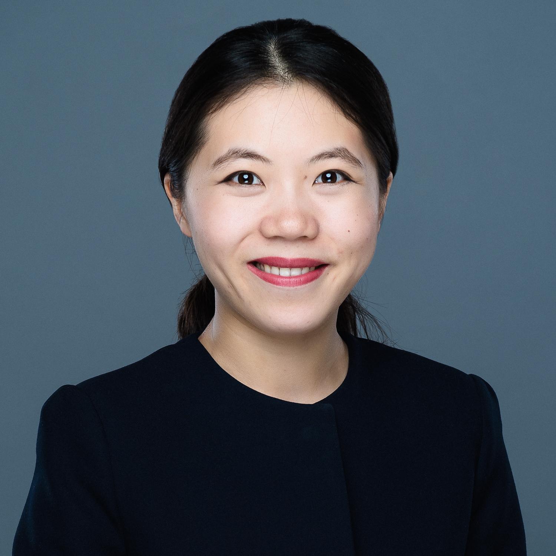 "Justine Huiwen ZHANG : ""Mieux comprendre la Chine"""