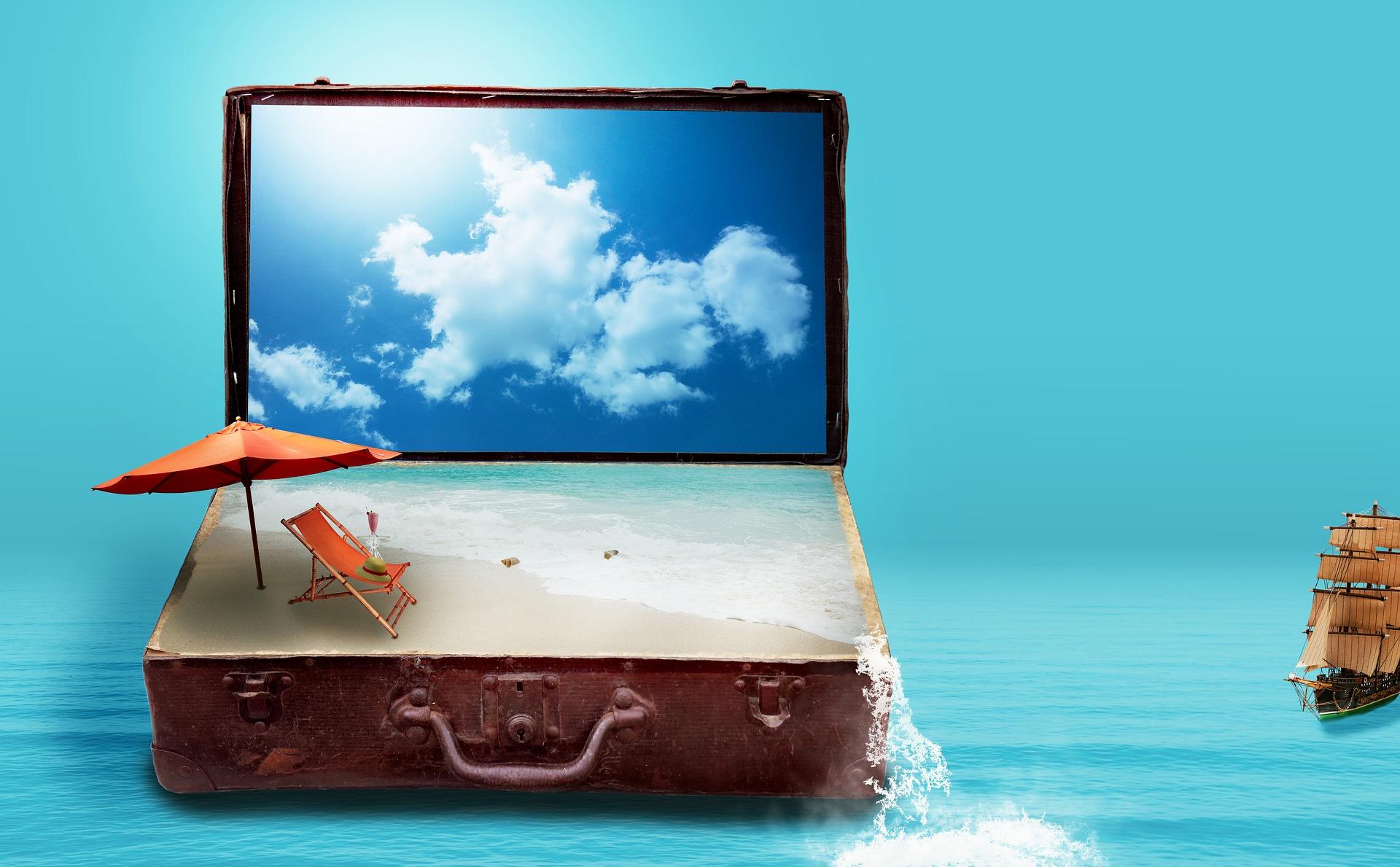 Vacances d'été : les Français sont-ils des « workaddicts » ?