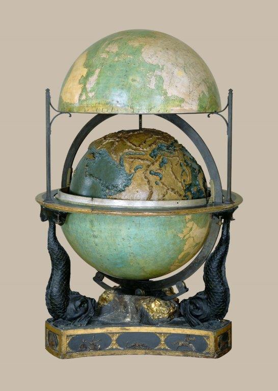 Sphère de Mentelle