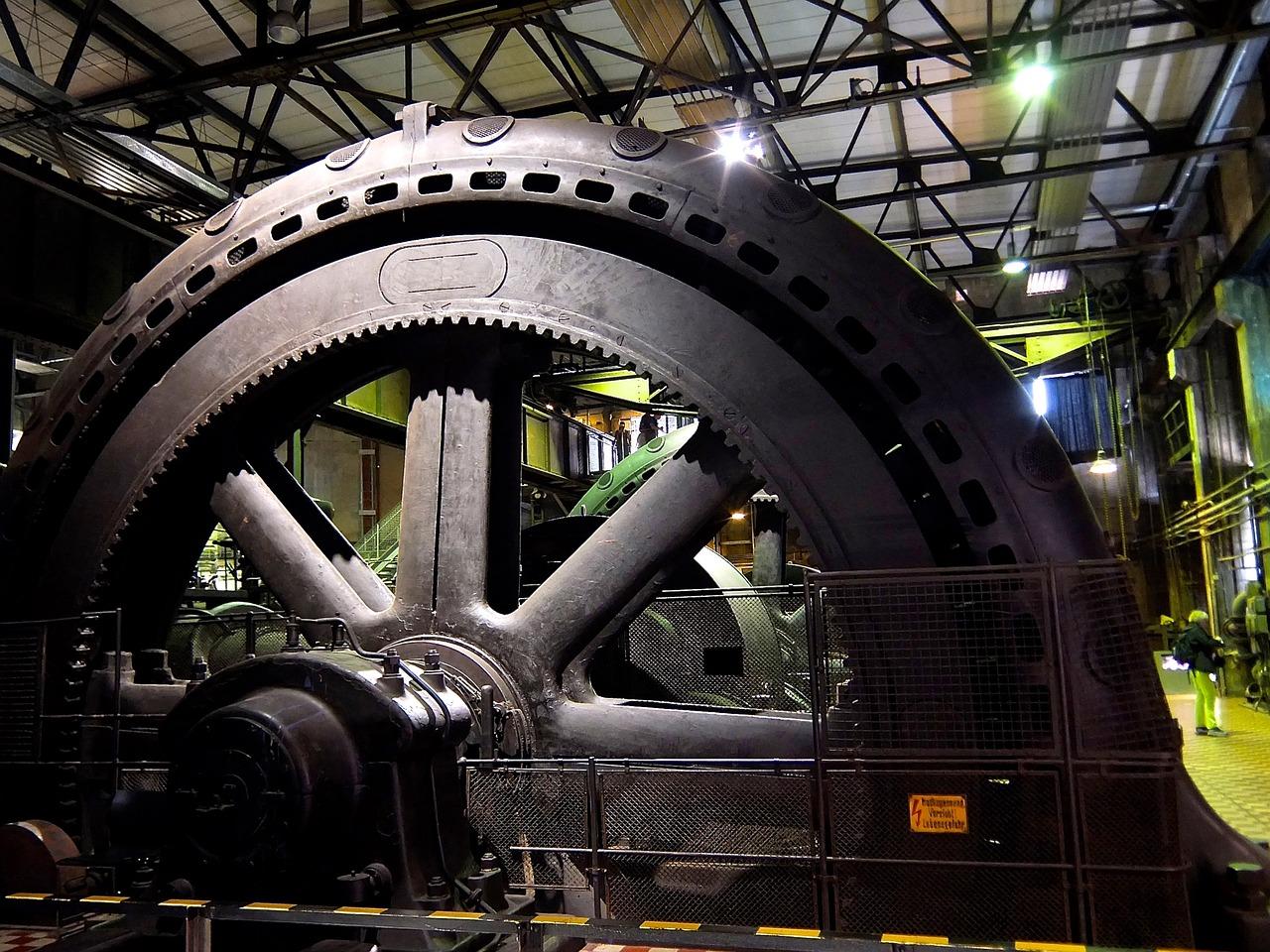 British Steel repris par un fond de pension turc