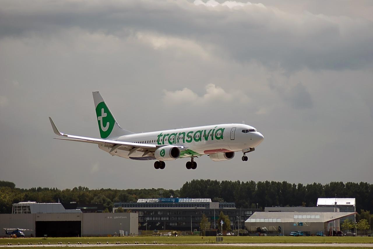 Transavia : une grève peu suivie
