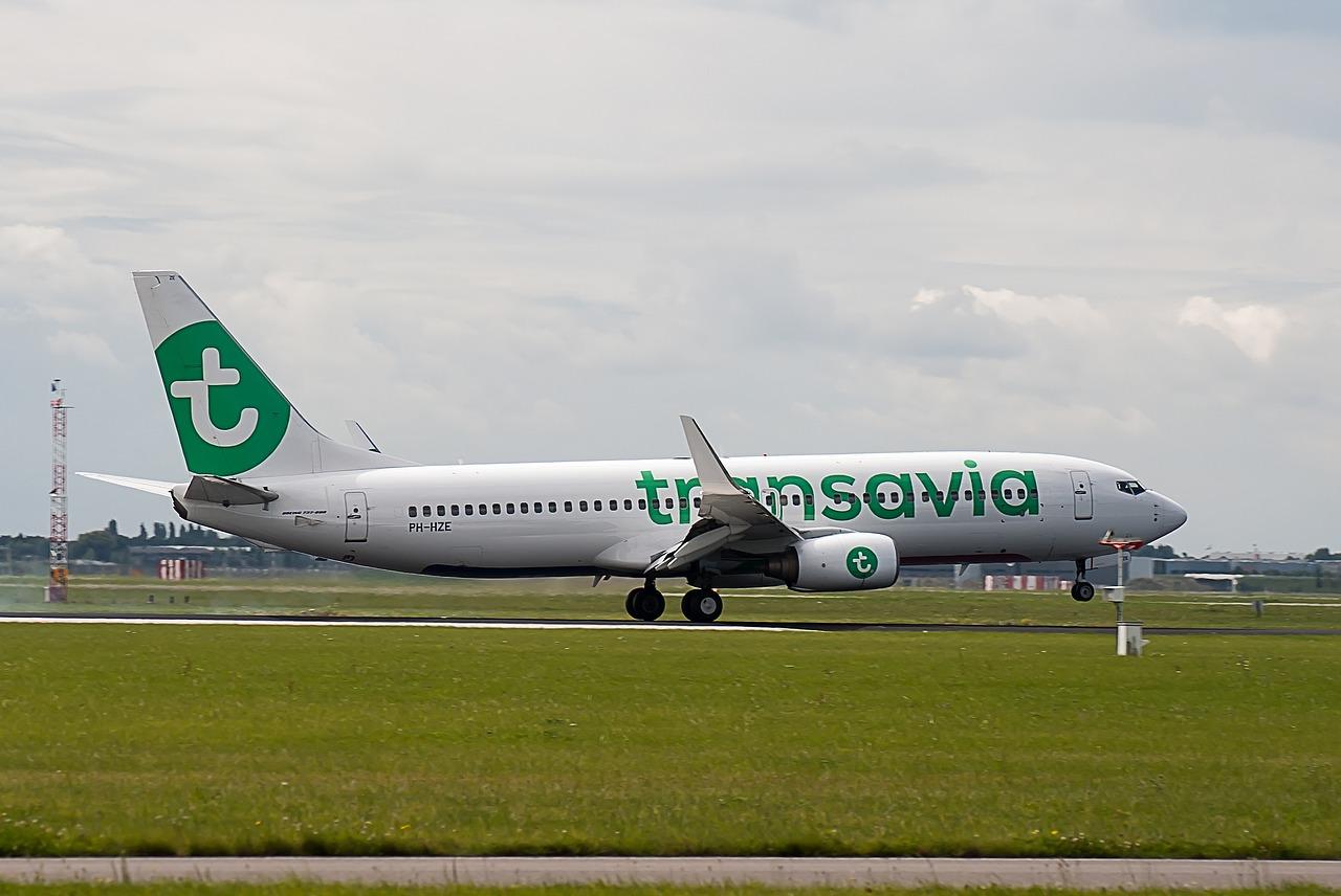 Un préavis de grève des pilotes chez Transavia