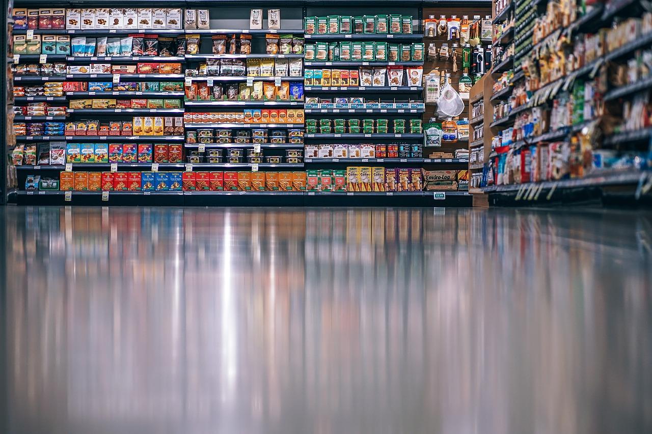 Auchan : des pertes importantes au premier semestre