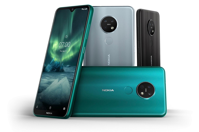 Entre smartphones dernier cri et digital detox, Nokia est de retour