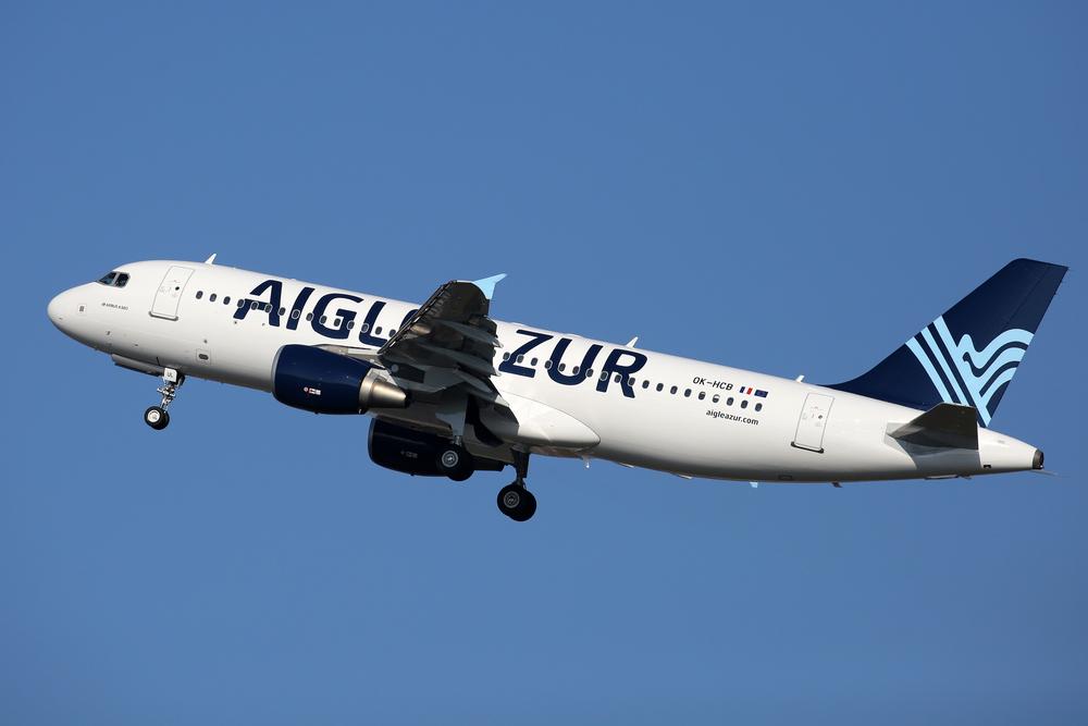 Aigle Azur : le tribunal décide la liquidation de la compagnie