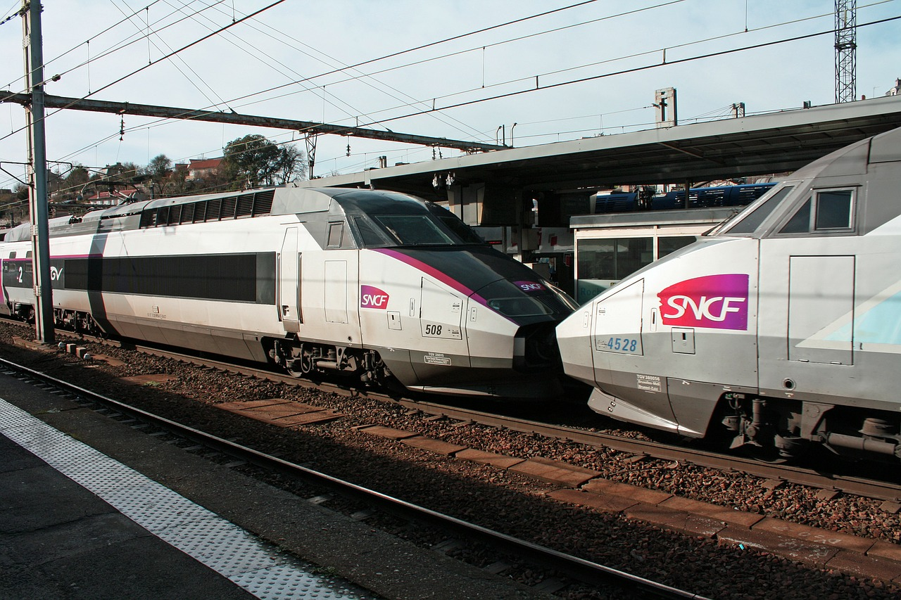 SNCF : le successeur de Guillaume Pepy est connu