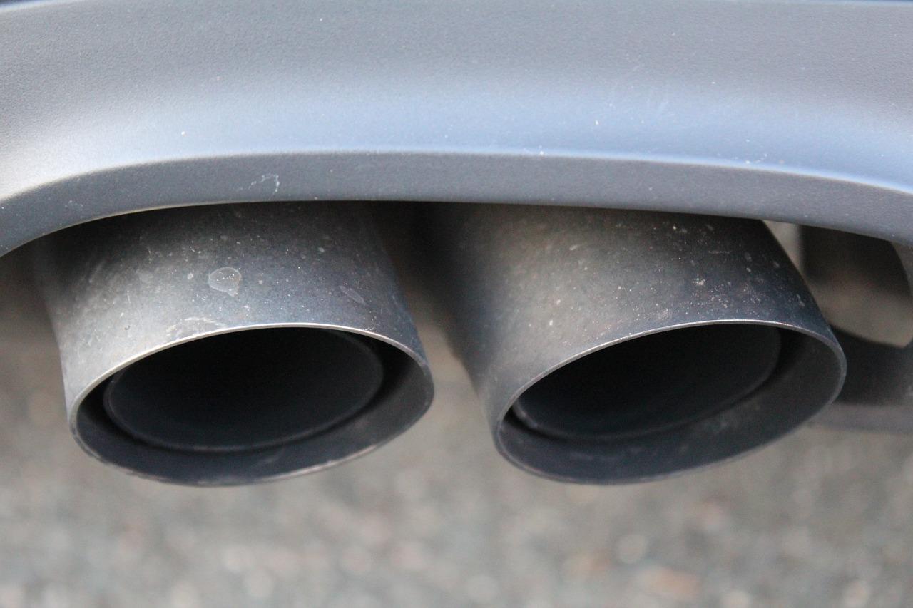 Véhicules polluants : le malus va augmenter