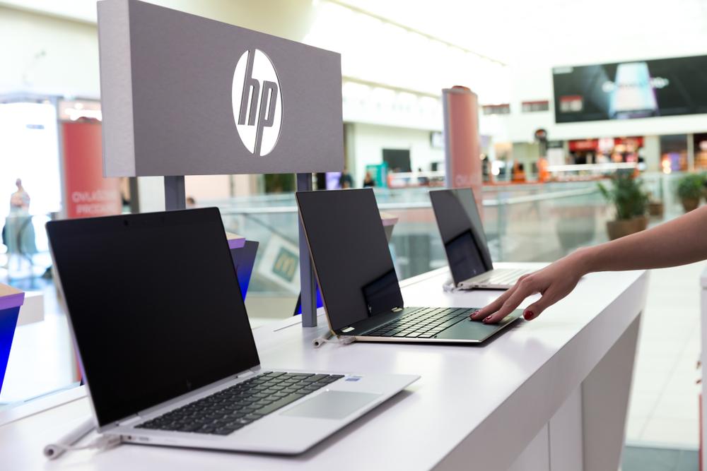 Un plan de restructuration chez HP menace des milliers d'emplois
