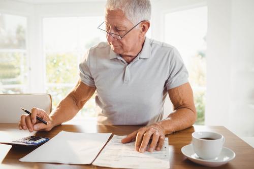 Retraites : augmentation des pensions complémentaires en novembre
