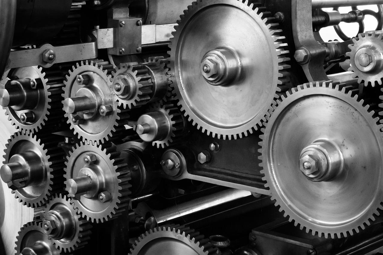 Activité manufacturière : la France s'en sort bien pour le mois d'octobre