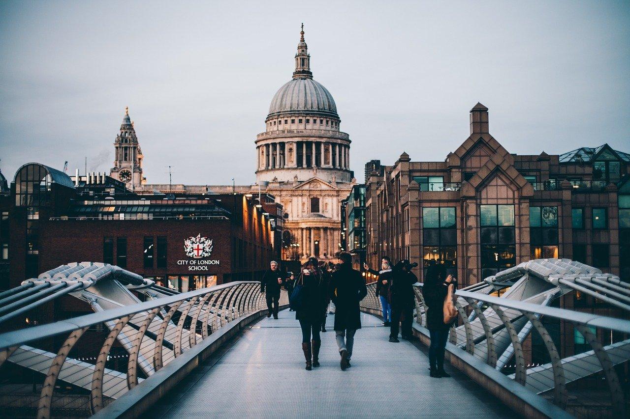 Royaume-Uni : une croissance plus faible que prévu au troisième trimestre