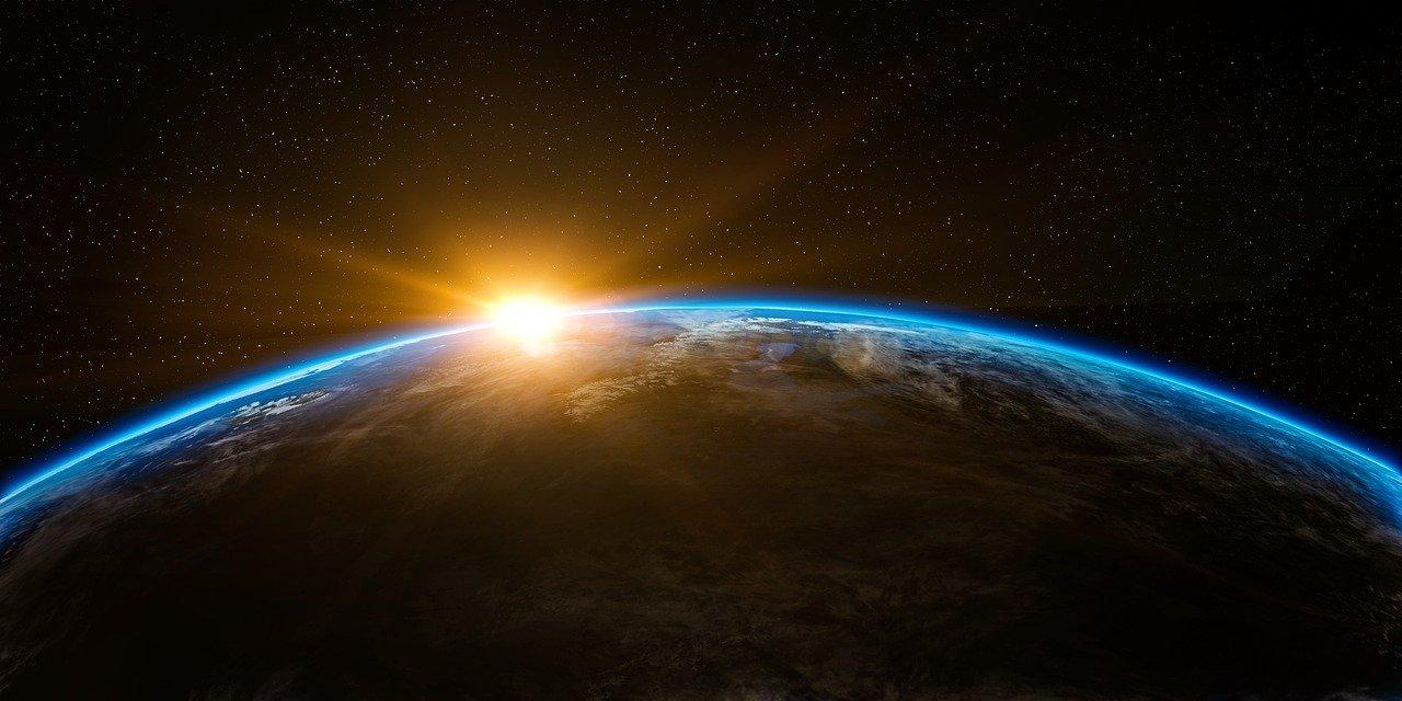 Décollage de la « force de l'Espace » américaine