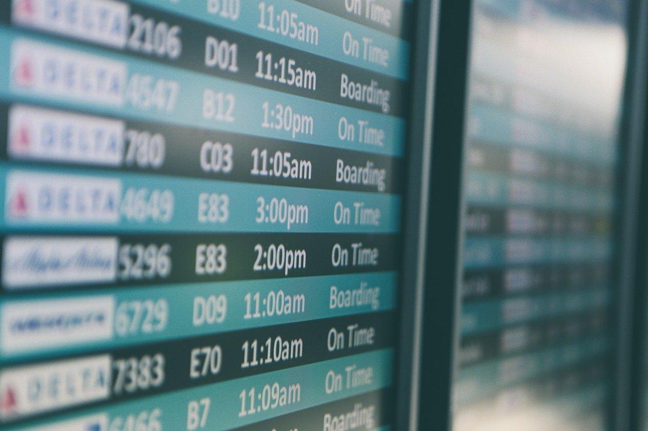 Turquie : une compensation de 389 millions d'euros pour Aéroports de Paris