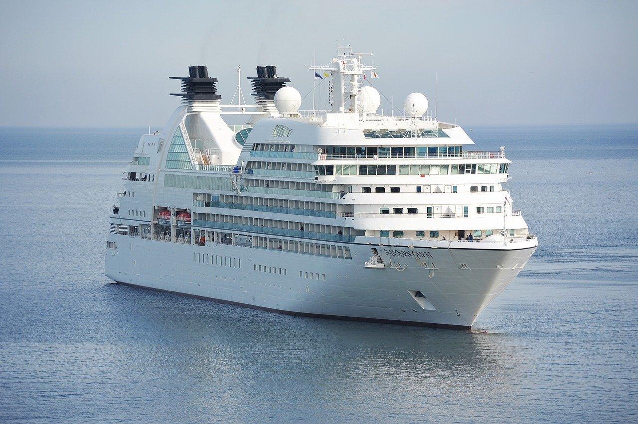 Chantiers de l'Atlantique : plus de 2 milliards d'euros de commandes