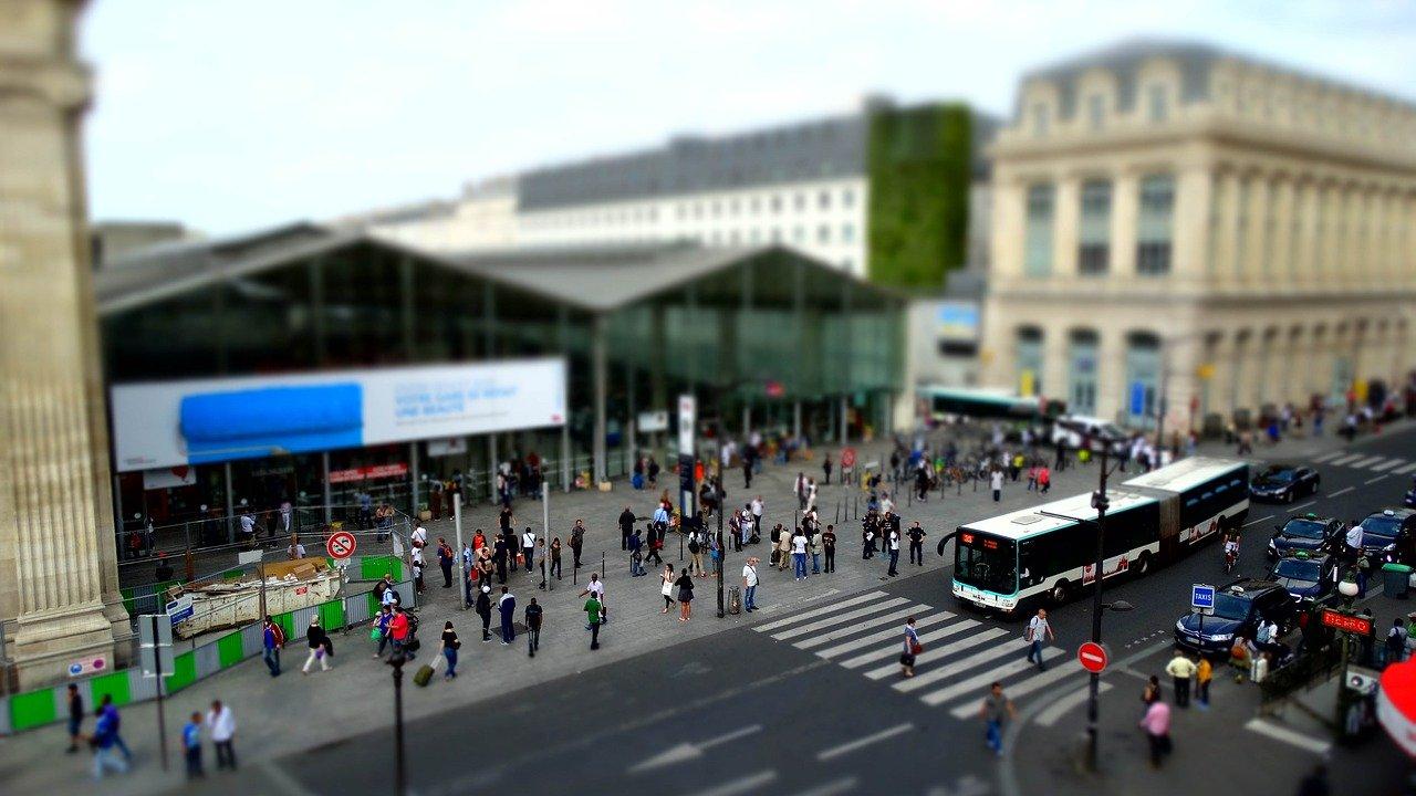 SNCF : 5 millions de billets à moins de 35 euros