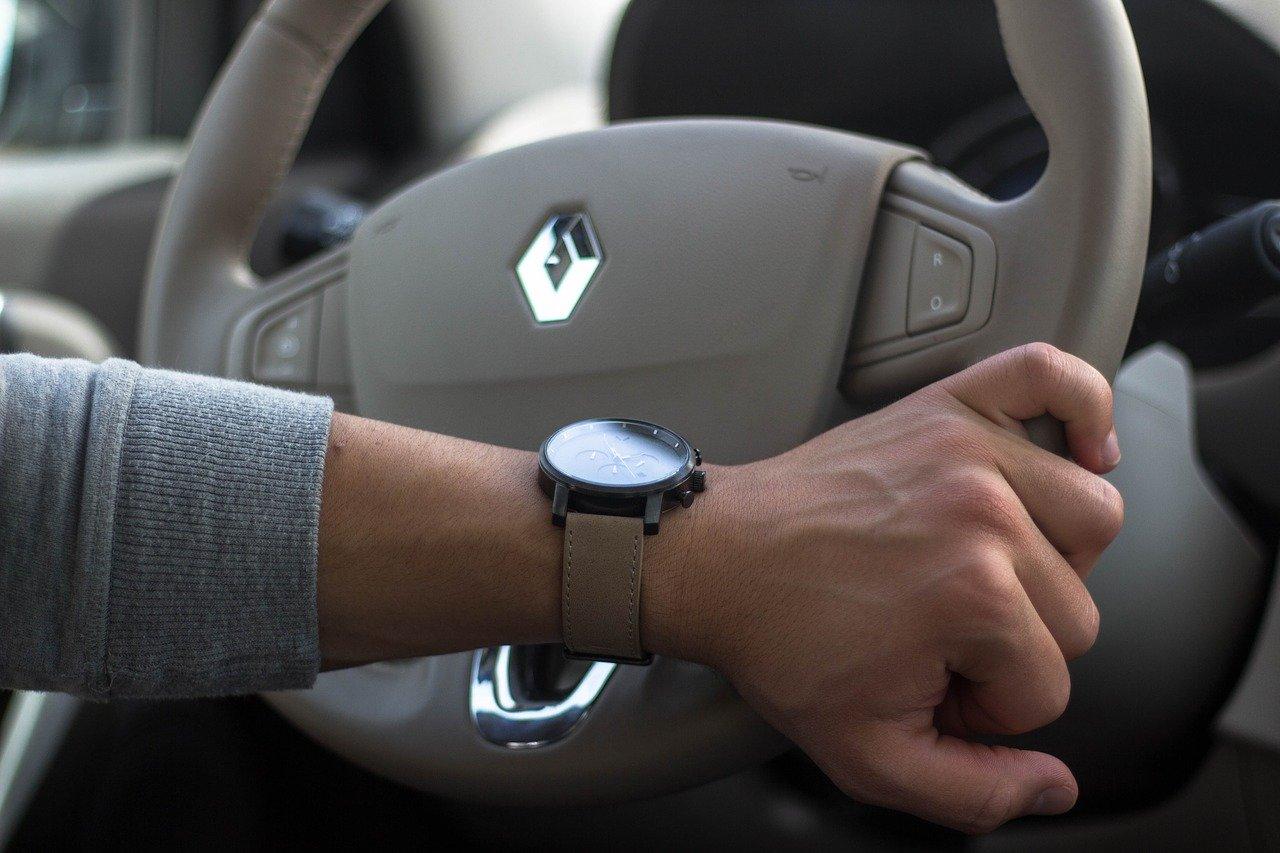 Renault : premières pertes en dix ans