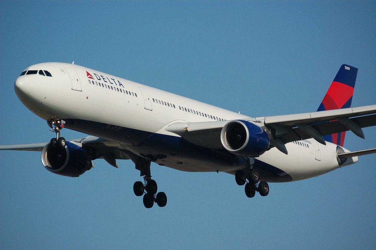 Delta Air Lines : un milliard pour la neutralité carbone