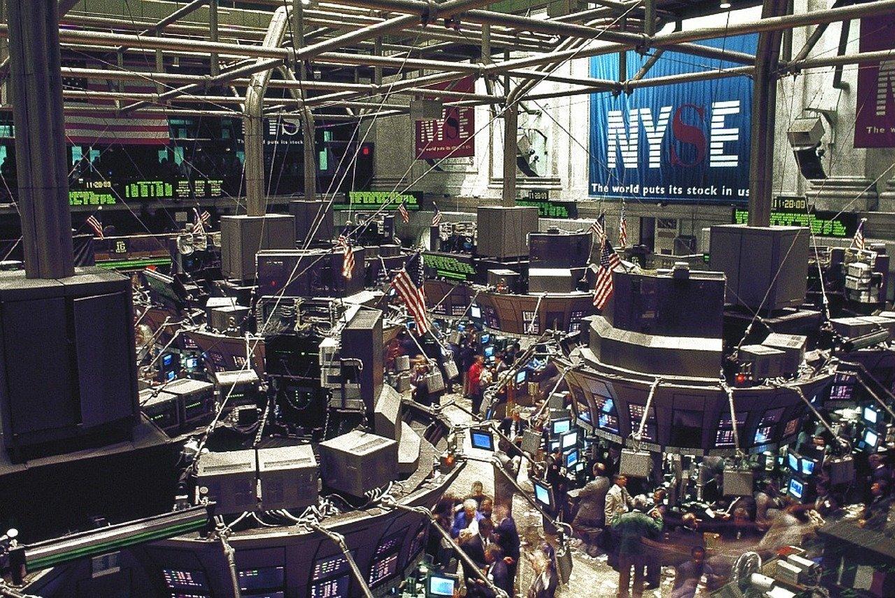 Journée euphorique sur les places financières
