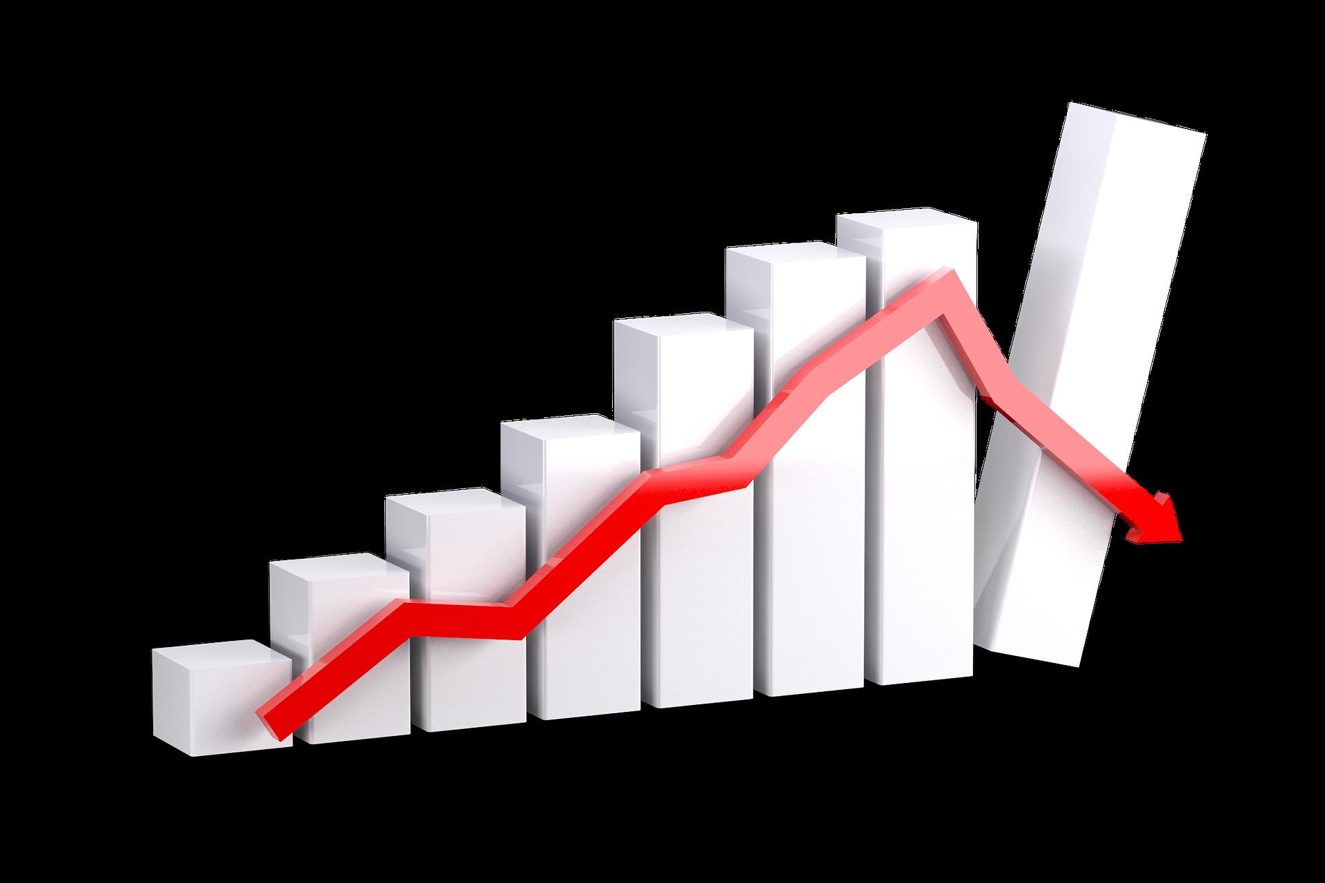 Le PIB français s'effondre : -6% au premier trimestre 2020