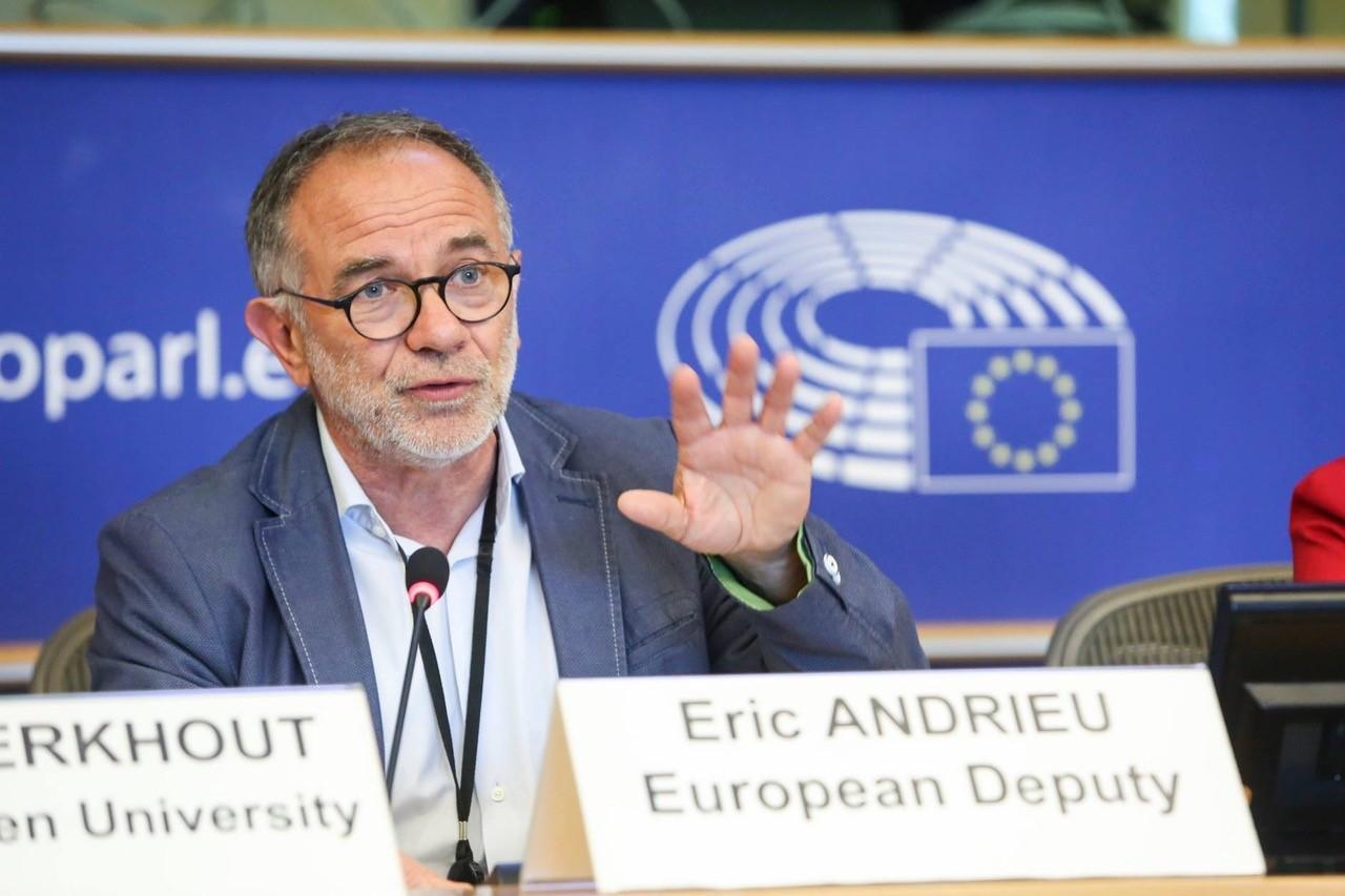 L'aide européenne à dose homéopathique pour la filière vin
