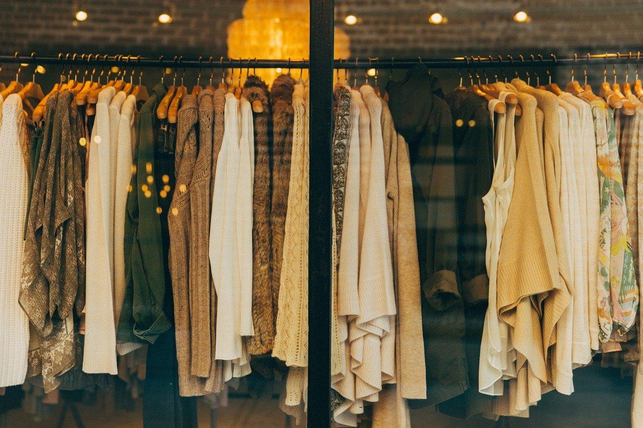 Reprise sous tension pour le secteur de l'habillement