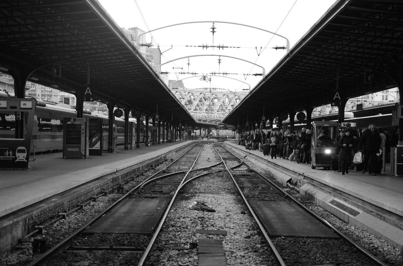 Appel à la grève dans les transports à Paris-Est le 18 mai