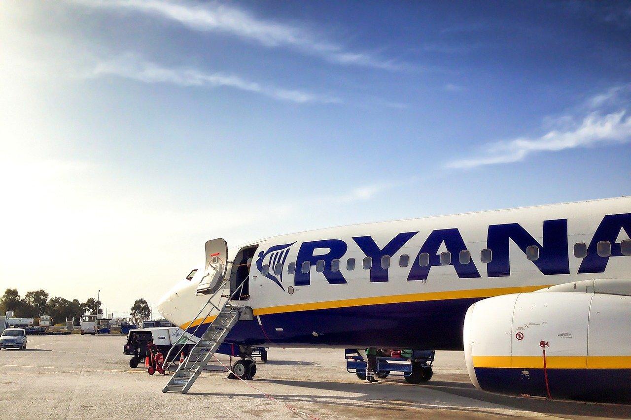 Ryanair demande à ses personnels en France de baisser leur salaire