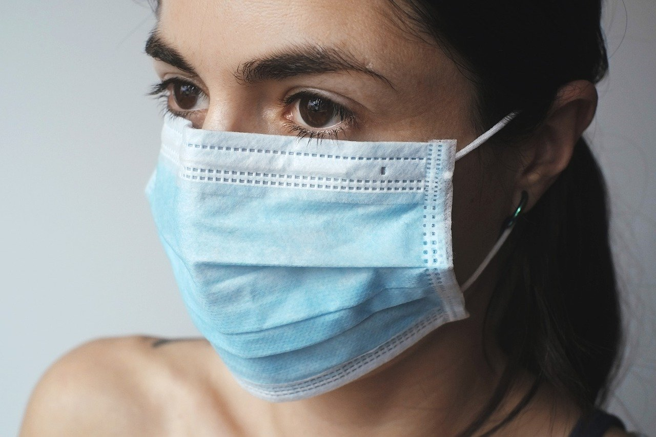 Grande distribution : carton plein pour les masques