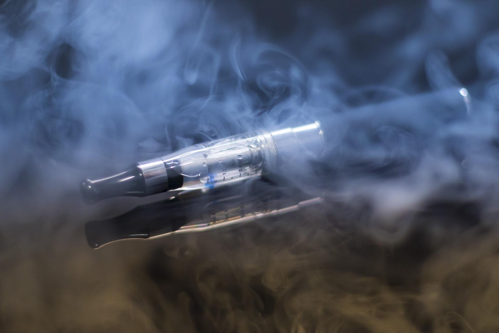 Le marché de la cigarette électronique en France