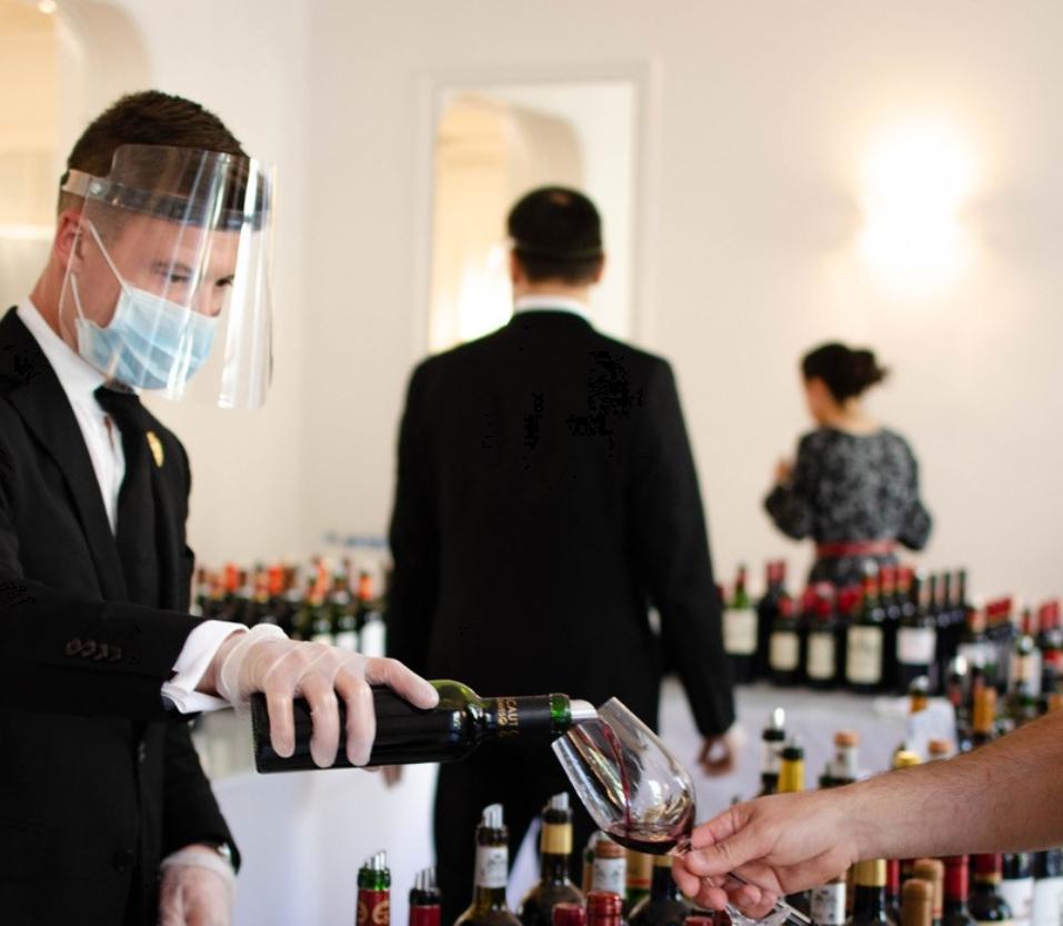 Bordeaux se projette dans le monde d'après