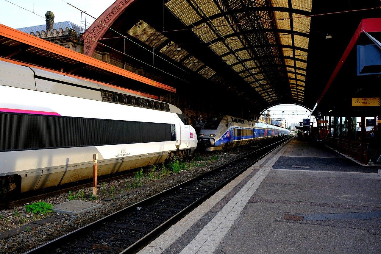 La SNCF va transporter 20 millions de voyageurs cet été
