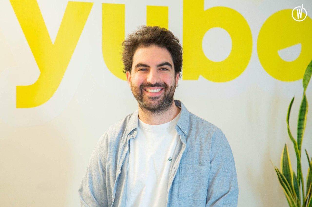 Sacha Lazimi (Yubo) : « En termes de communauté, nous sommes la première application sociale 100 % made in France »