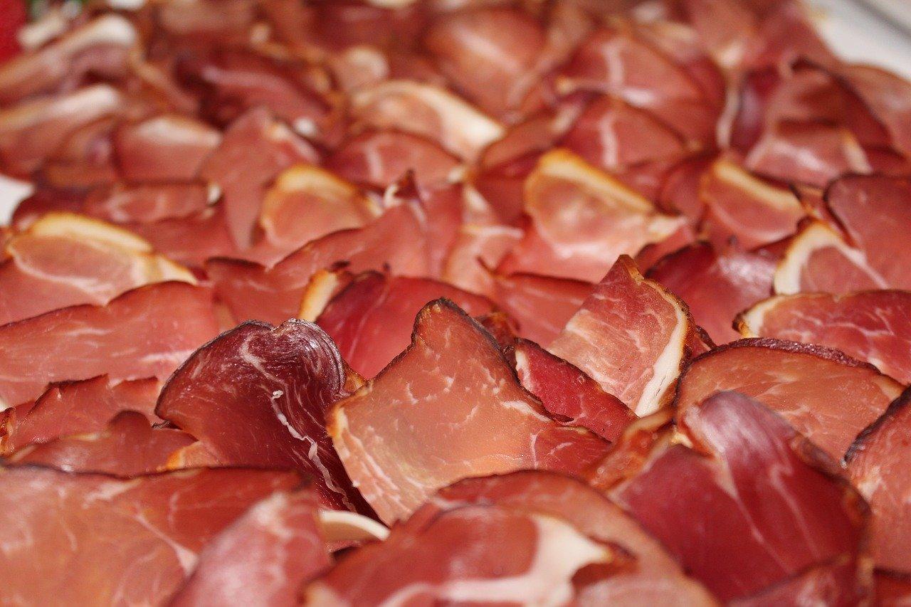 Amende de 93 millions d'euros pour le «cartel du jambon»