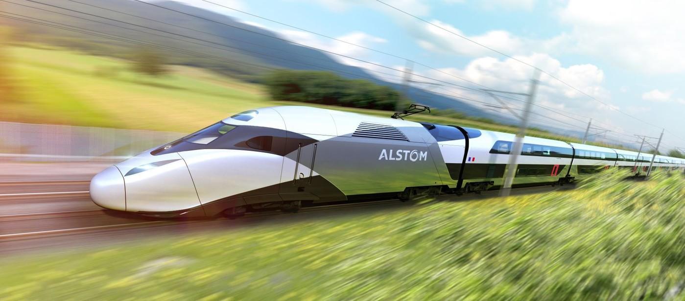 La SNCF a présenté le TGV M, le « train du futur »