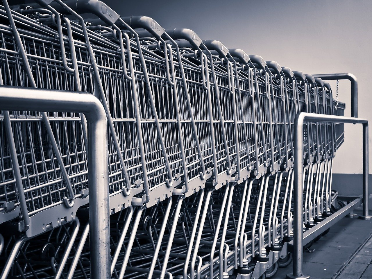Carrefour teste la réservation pour le passage en caisse