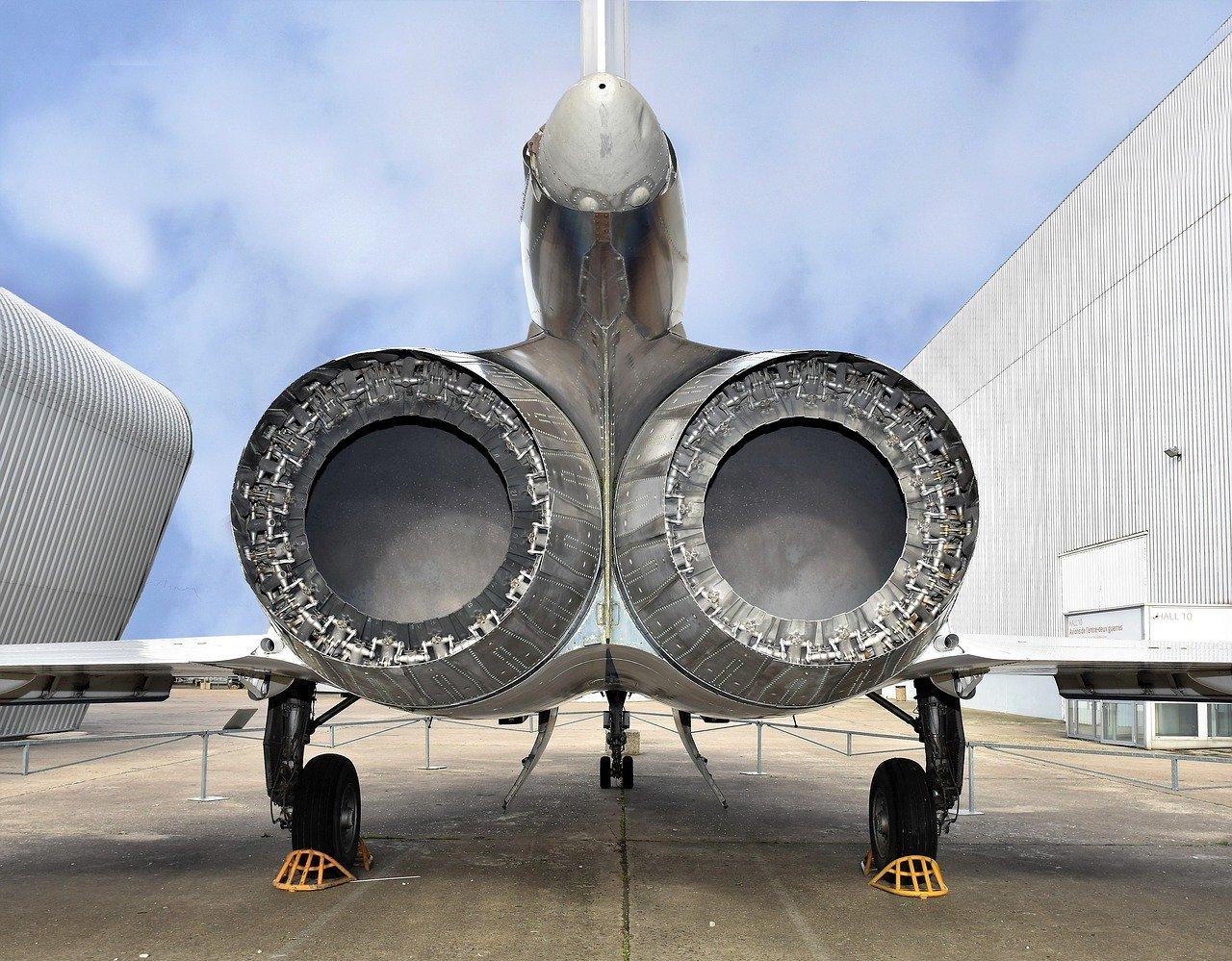 Dassault : une commande de Rafale pour la Grèce