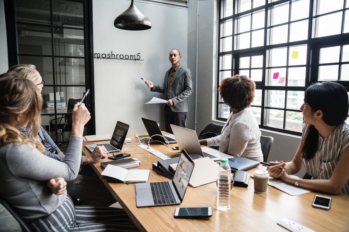Comment la Business Agility peut transformer la vie de l'entreprise