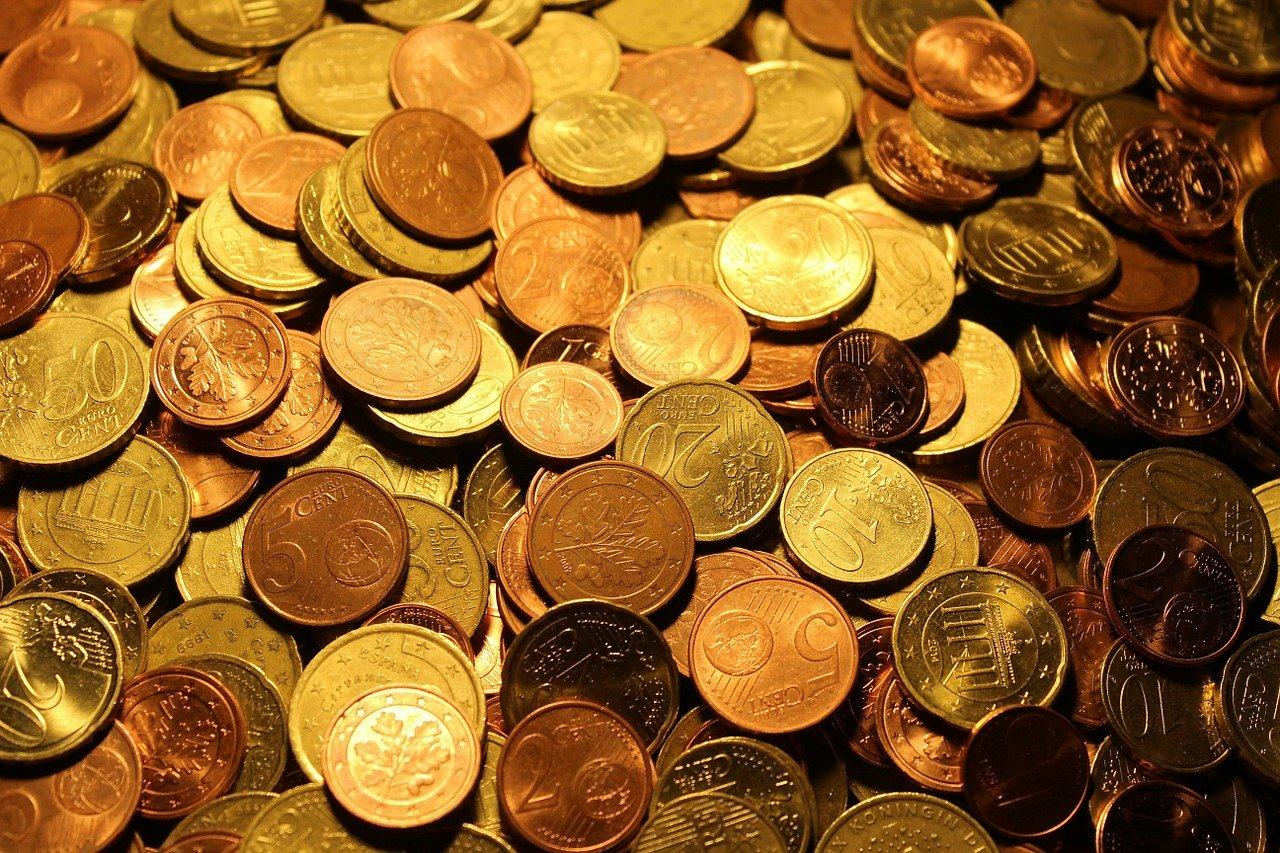Vers la disparition des pièces de 1 et 2 centimes d'euro ?