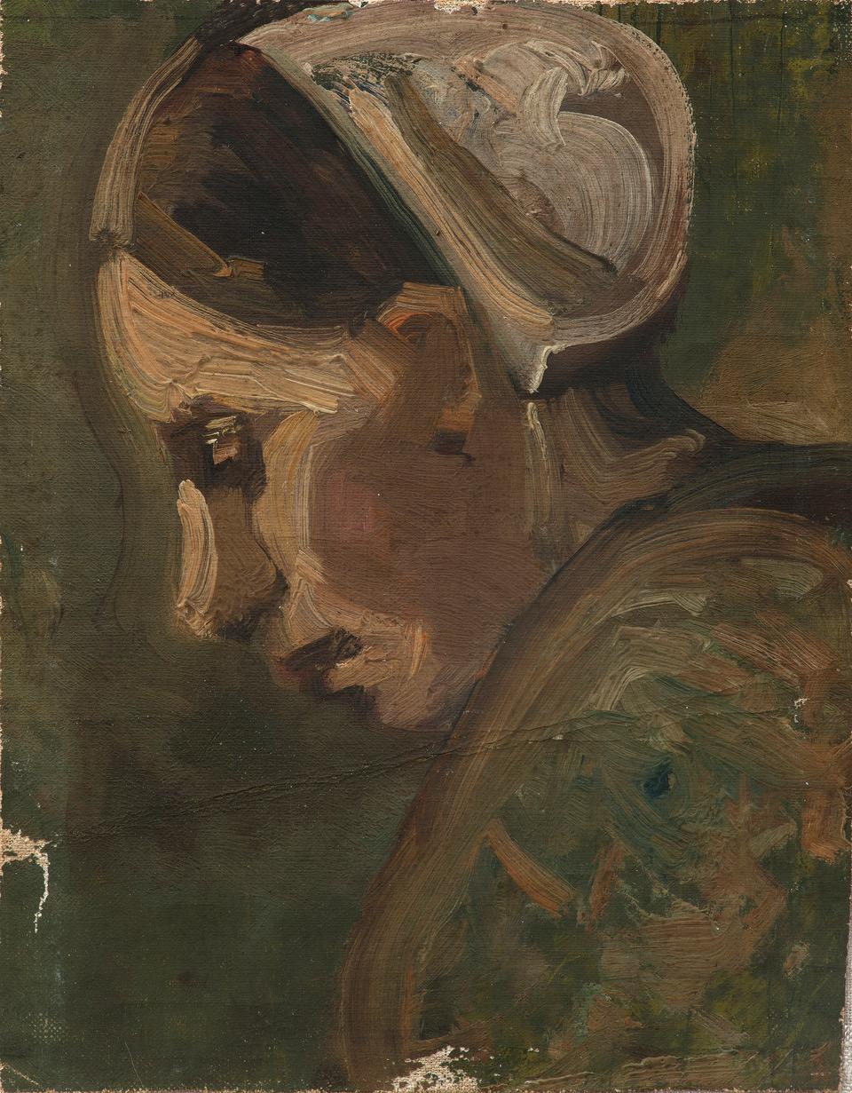Vente Vincent Van Gogh : Benoit Landais, un expert qui a l'œil