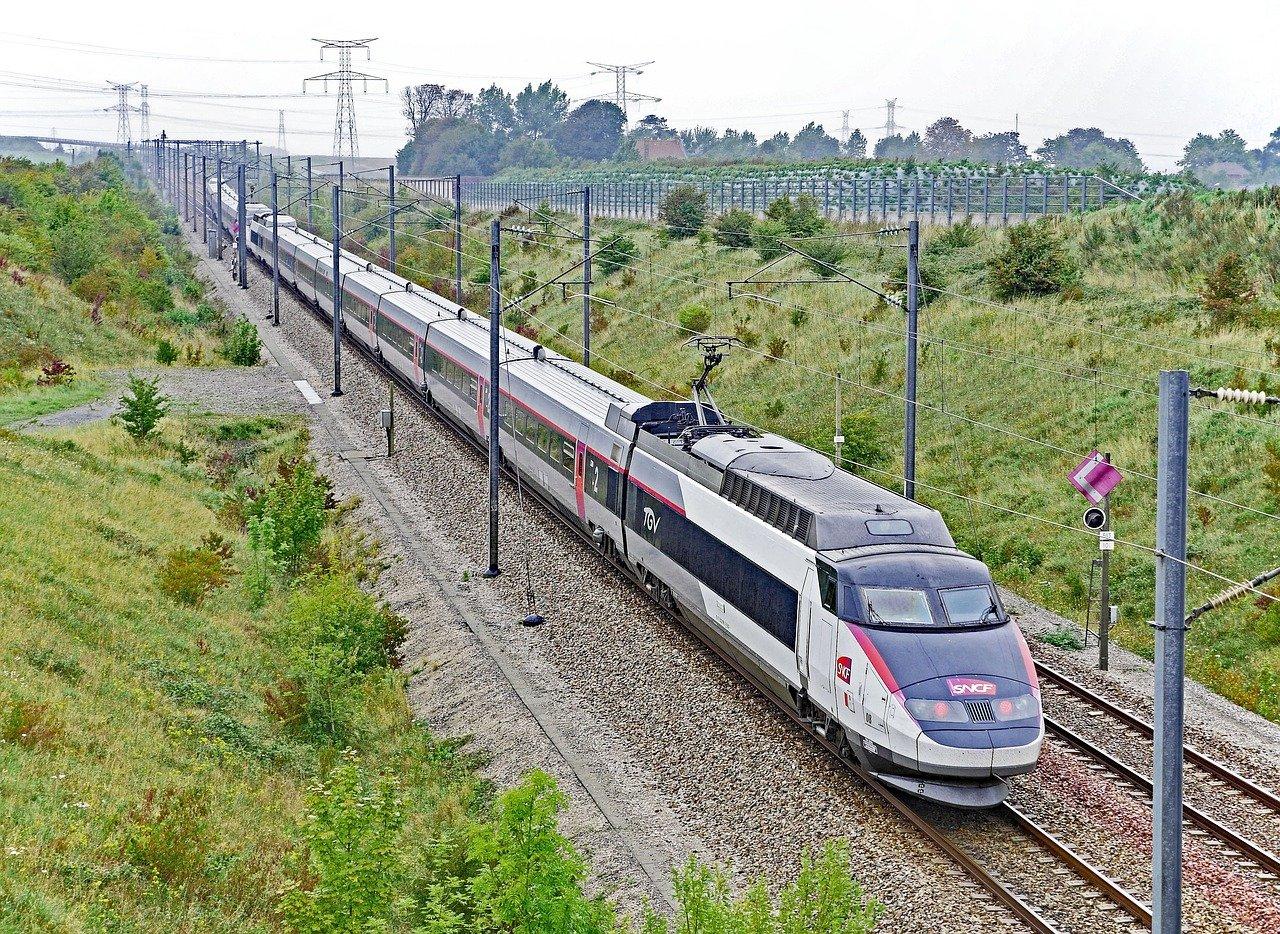 La SNCF va réduire son offre TGV de 70%