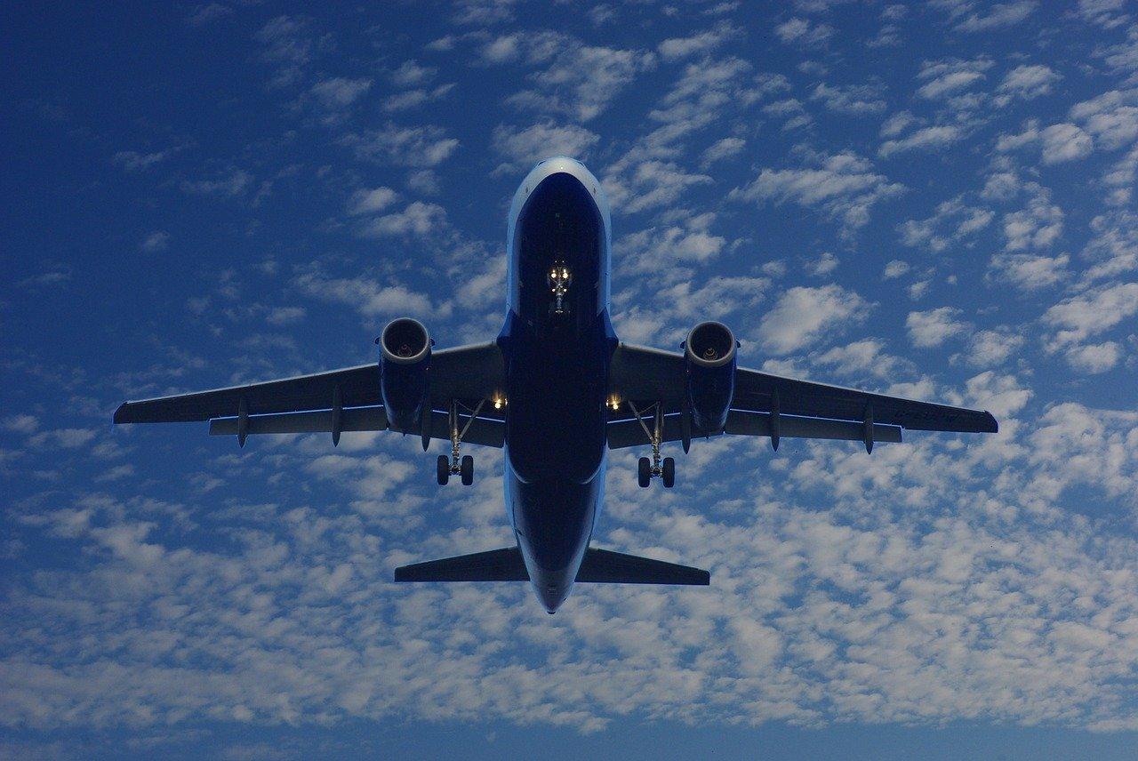 Une activité encourageante pour Airbus au mois d'octobre