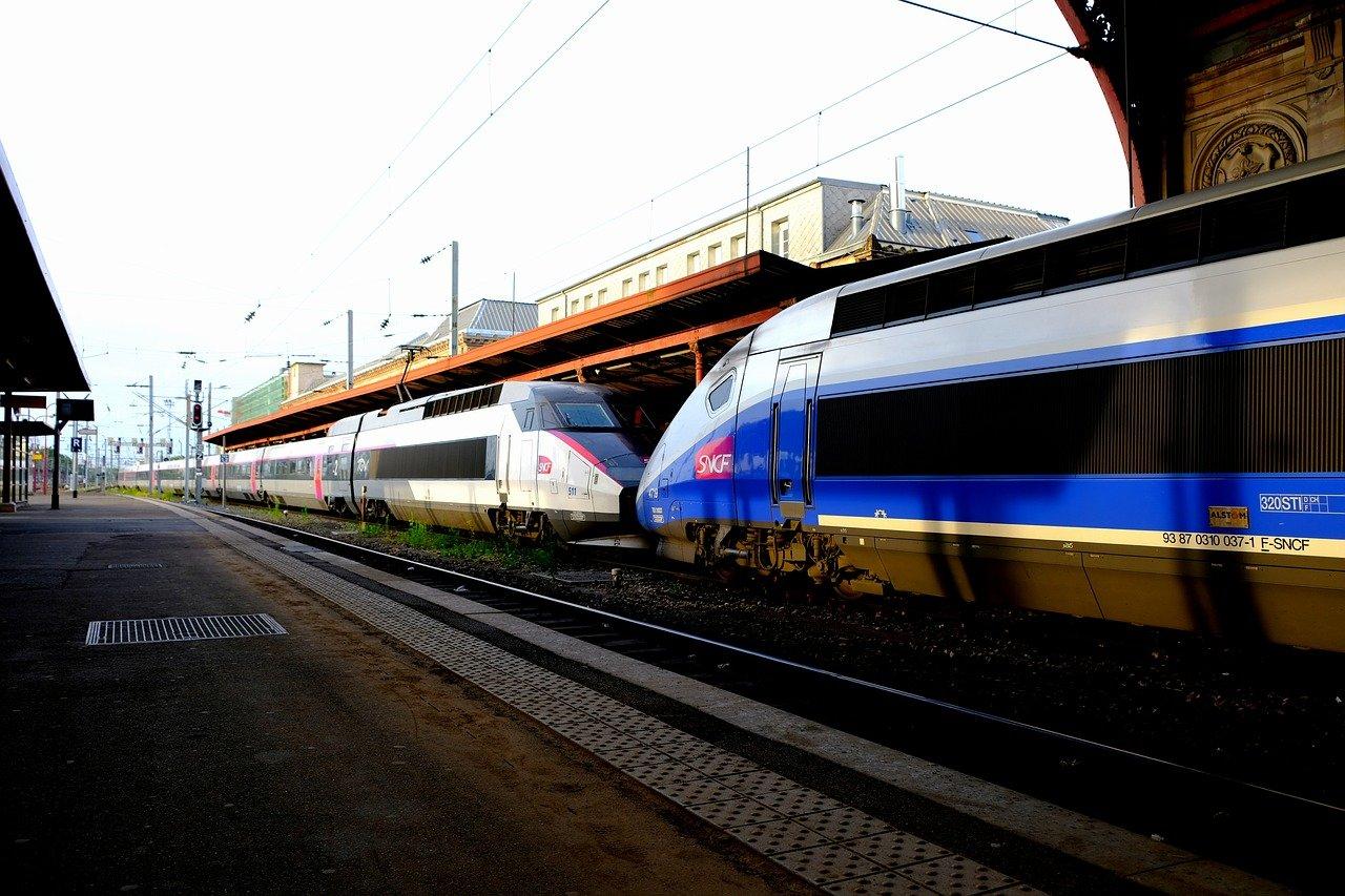 SNCF : 55% de réservations en moins pour Noël