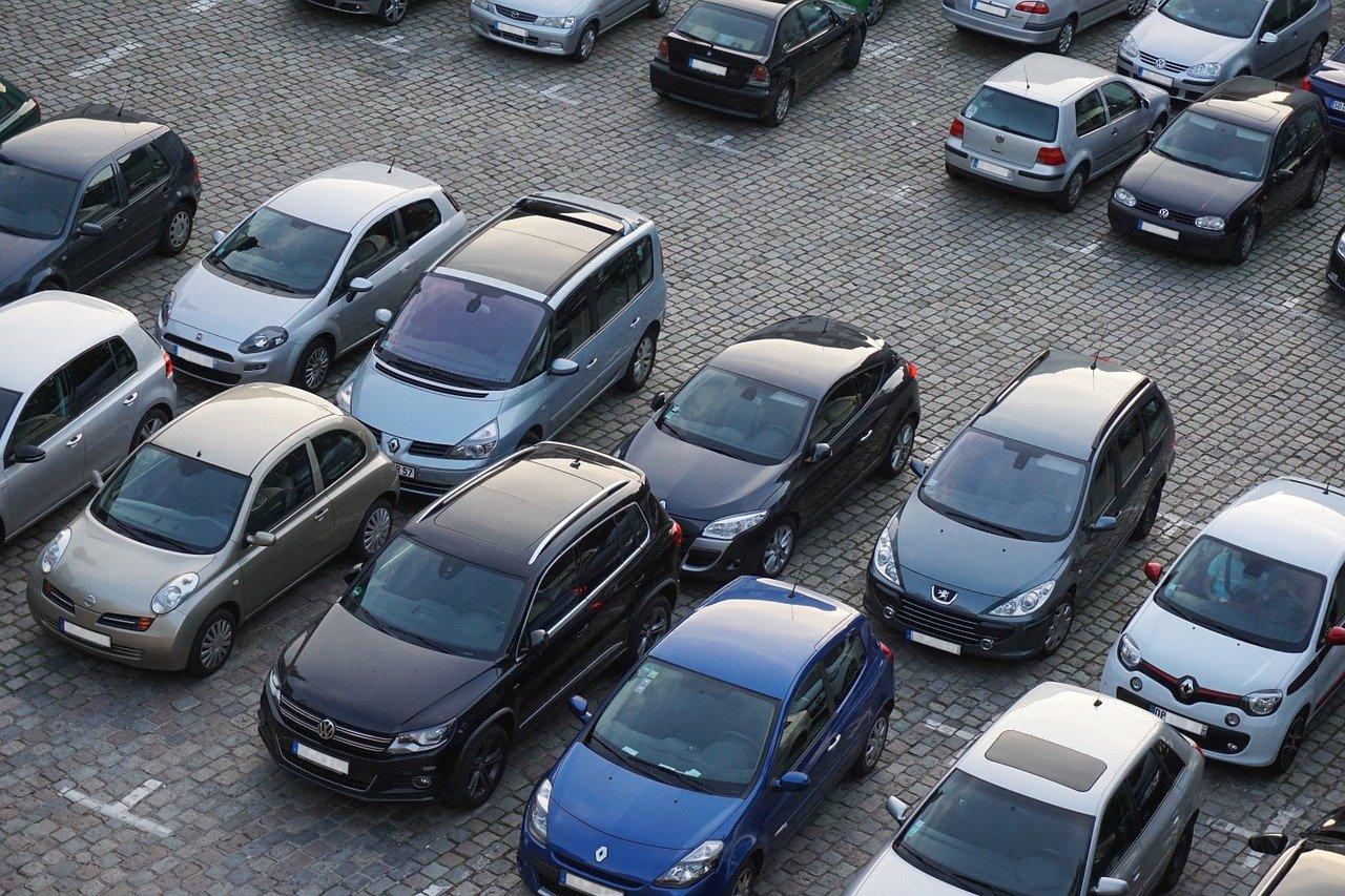 Automobile : nouvelle baisse du marché européen en octobre