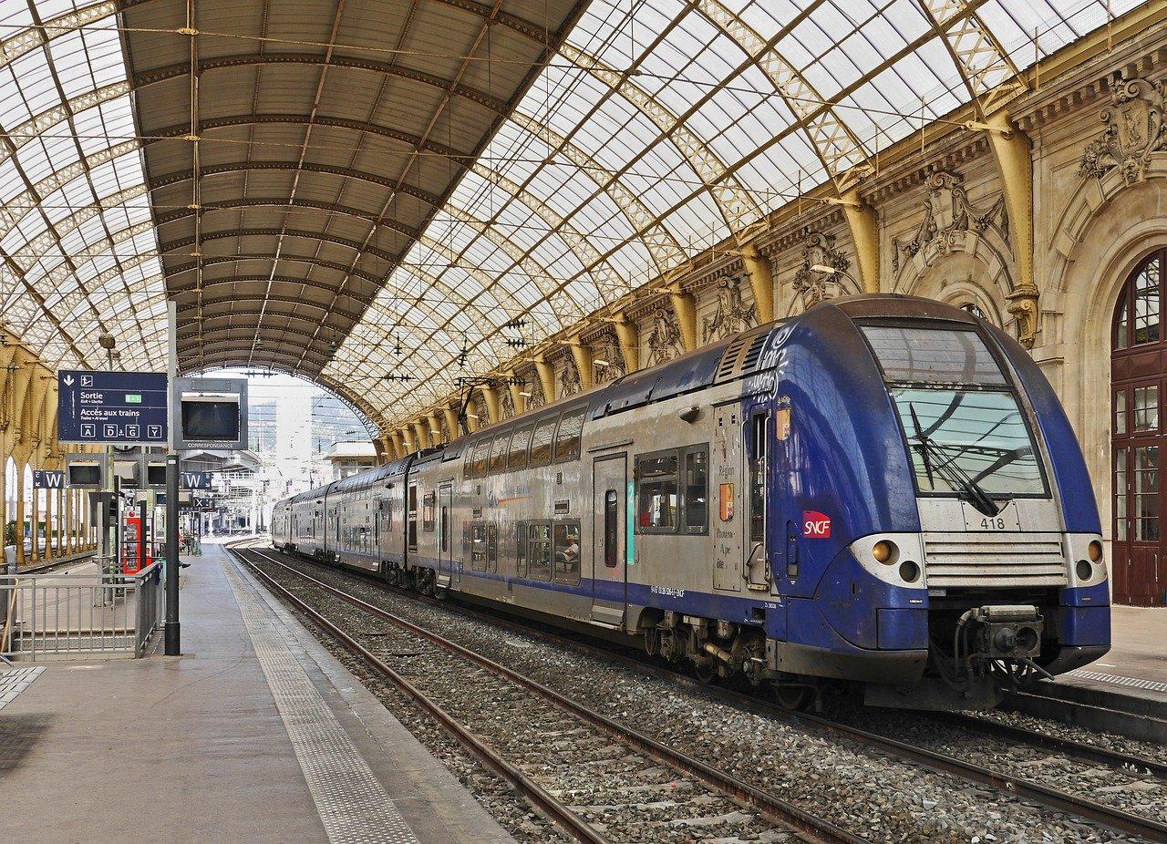 SNCF : 750.000 voyageurs pour le départ des vacances de Noël
