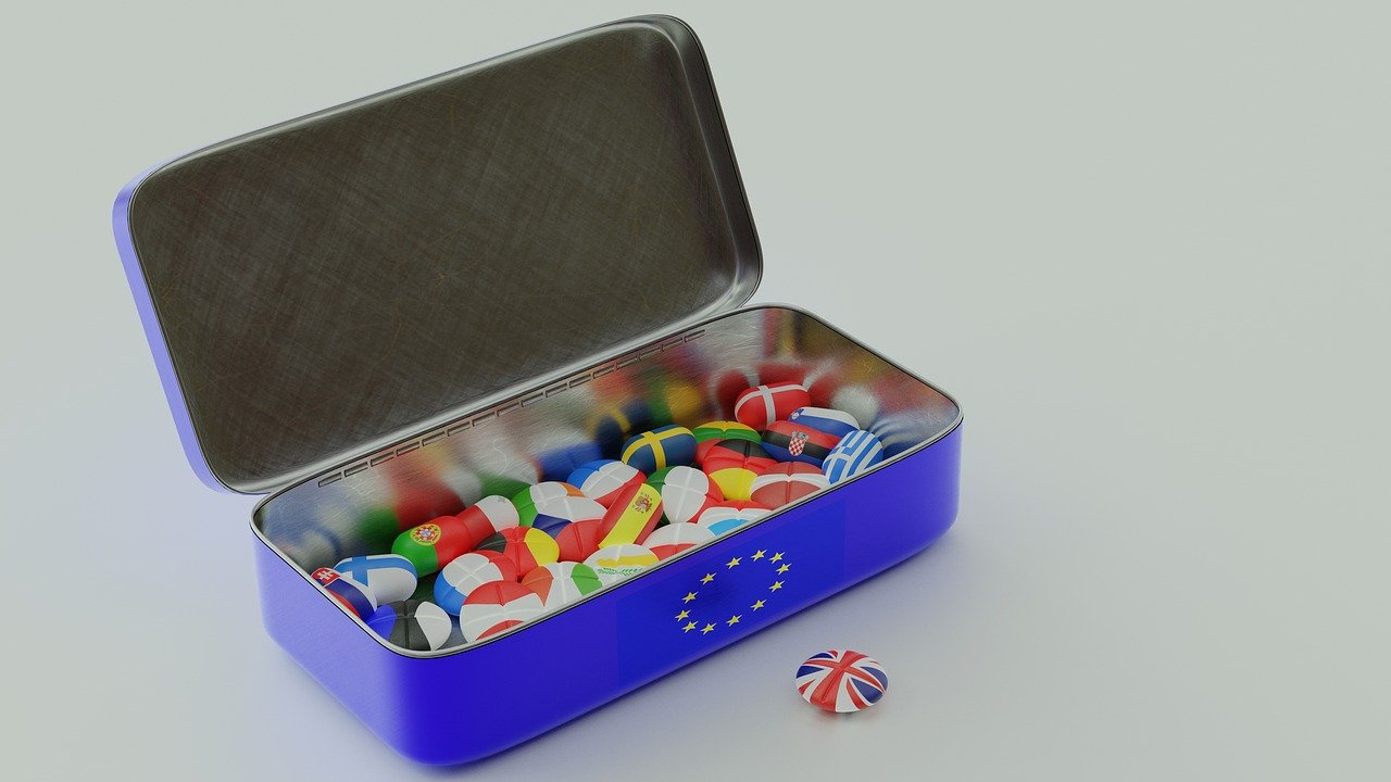 Accord post-Brexit : la course à l'adoption
